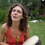 Elise Ferran chants chamaniques